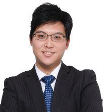 Benjamin Fong
