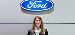 <br>Ford Motor Co: Best Mobility Innovation – United States