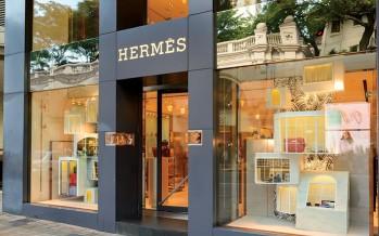 Hermès: Corporate Savoir Vivre