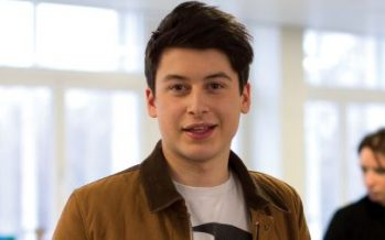 Nick D'Aloisio: Coding Philosopher