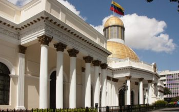 Venezuela: Economic Decline Too Steep to Tabulate