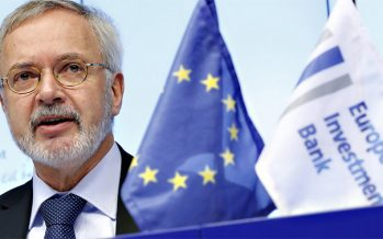 European Investment Bank: Investment Plan for Europe