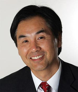 James Zhan