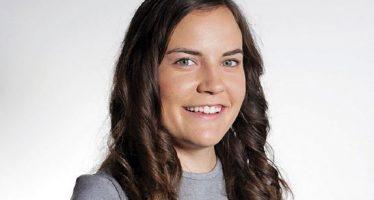 Stacey Ferreira: The Billion Dollar Pitch