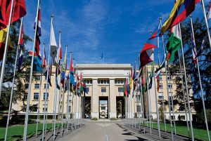 Geneva: United Nations