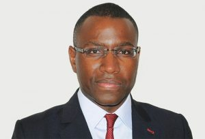 CEO of the Senegalese Fund for Strategic Investments: Amadou Hott