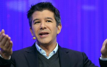 Travis Kalanick: Uber or Bust