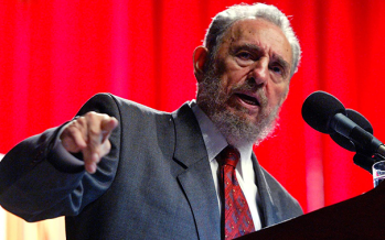Fidel Castro: An Antagonist Remembered