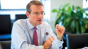 CEO, IFC AMC: Gavin Wilson