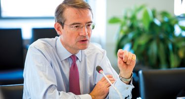 Gavin Wilson, CEO IFC AMC: Mobilising Private Capital for Sustainable Development