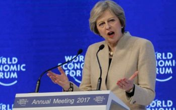 Davos: Till We Meet Again – Bankers Packing Up