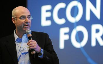 Davos: Growing Awareness of Growing Unease