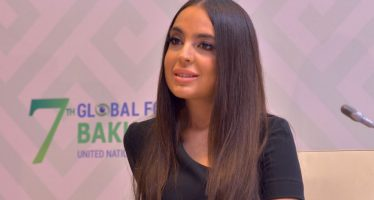 Leyla Aliyev, Heydar Aliyev Foundation: Azerbaijan's Can-Do First Daughter