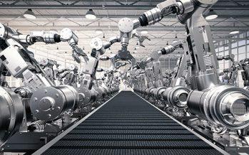 Robert J Shiller: Robotization Without Taxation?