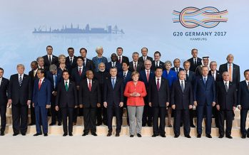 G20: Challenges in Shaping an Interconnected World