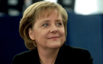 Angela Merkel: Leader of the Free World