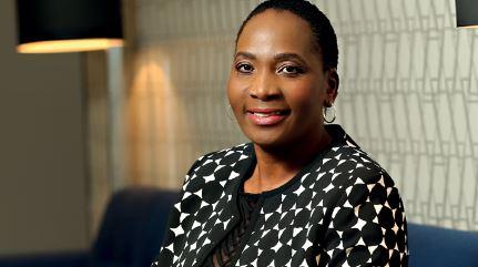Bridget Mokwena-Halala