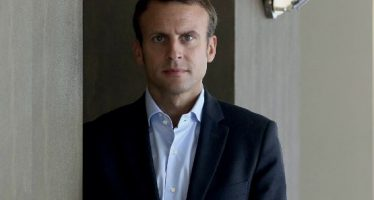 Emmanuel Macron: Perfect Timing