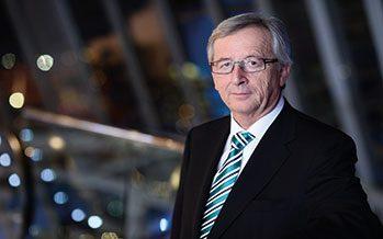 Jean-Claude Juncker: Holding the EU's Ground