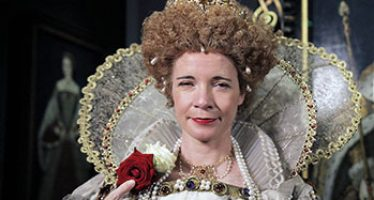 Lucy Worsley: Bringing the Past to Life