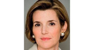 Sallie Krawcheck: The Power of Networking