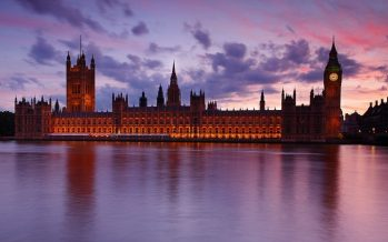 Lord Waverley on Sanctions: The United Kingdom Acts