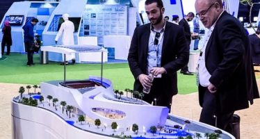 The Future Arrives in the Gulf as the Future Cities Show Season Kicks Off