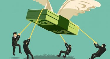 Nouriel Roubini: The Mystery of the Missing Inflation