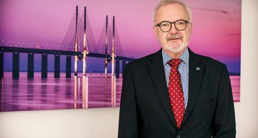 Werner Hoyer, President of the European Investment Bank (EIB): A Mostly Unseen Hand