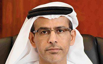 CFI.co Meets the Director General of Dubai's Department of Finance: Abdulrahman Saleh Al Saleh