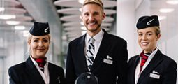 <br>British Airways: Best Premium Travel Experience Global 2017