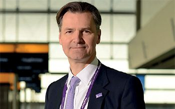 CFI.co Meets the CEO of Heathrow Airport Holdings: John Holland-Kaye