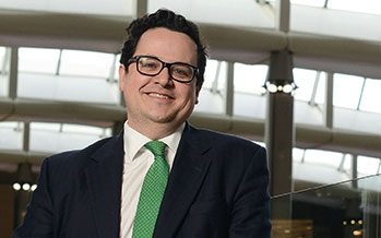 CFI.co Meets the CFO of Heathrow Airport Holdings: Javier Echave
