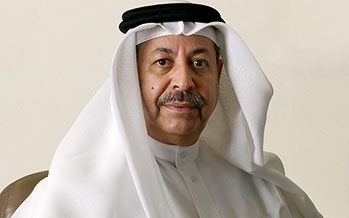 CFI.co Meets the Chairman of GCC Board Directors Institute: Mohammed Al-Shroogi