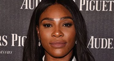 Serena Williams: Writing Her Own Script for Success