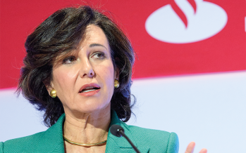 Ana Botín: Reshaping the Financial Universe