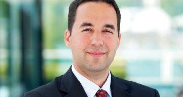 Christian Mumenthaler, CEO of Swiss Re: Insuring Future Growth