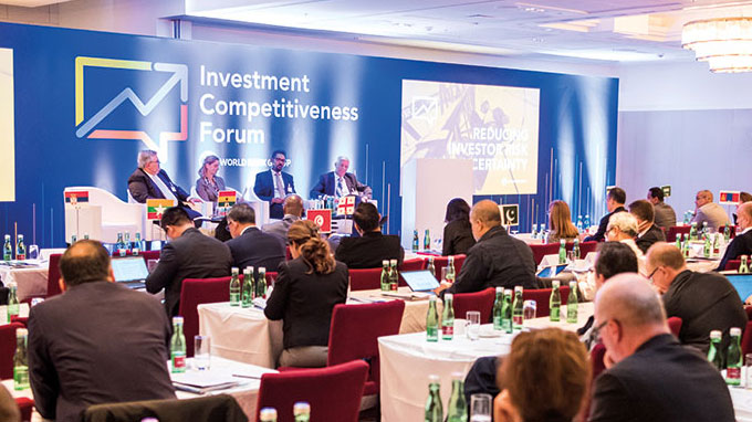 World Bank Group Unveils New Initiatives in Investment