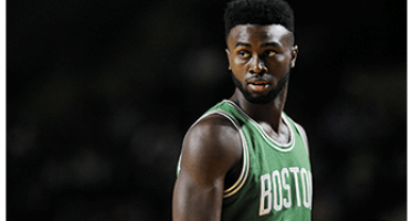 Jaylen Brown: Hard Work Pays Off