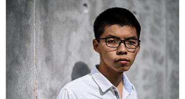 Joshua Wong: Teenager vs. Superpower