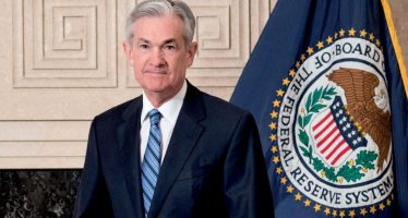 Jerome Powell, Chair of the Federal Reserve: The End of Easy Money