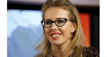 Ksenia Sobchak: Stooge or Promise?