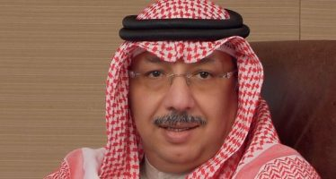 CFI.co Meets the Chairman of Kuwait International Bank: Sheikh Mohammed Jarrah Al-Sabah