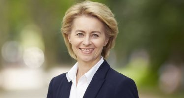 Ursula von der Leyen: Close Cooperation