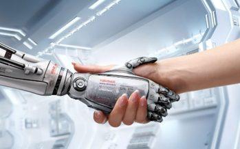 Ian Fletcher – Fourth Industrial Revolution: Positioning for Change