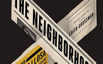 Book Review: The Neighborhood by Mario Vargas Llosa
