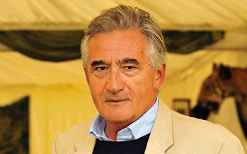 Antony Beevor: History as a Collection of Telling Details