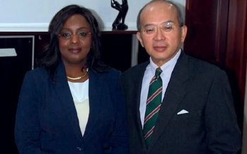 CFI.co Meets the Banque de Développement de Guinée Management: Banking for Nation-Building