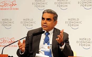 Kishore Mahbubani: The Pendulum of History