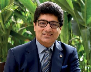 MD & CEO of the Indian Hotels Company Limited (IHCL) Puneet Chhatwal
